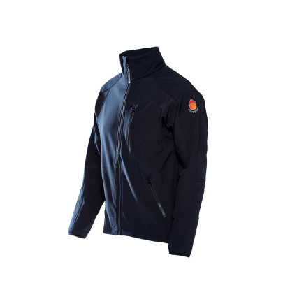 ÖRN SOFT SHELL JACKET