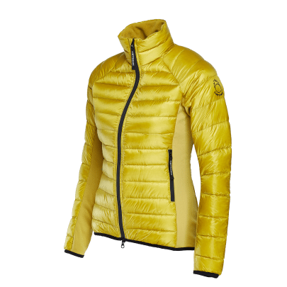 ÖGN DOWN JACKET