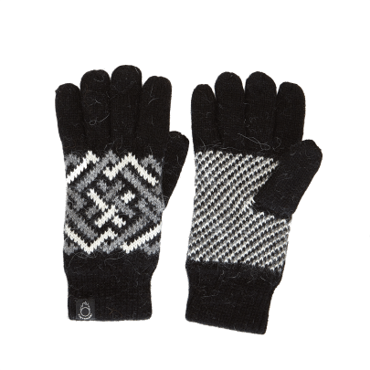 BLÖNDAL WOOL GLOVES