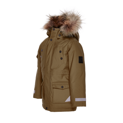 DÚNA PARKA FOR CHILDREN