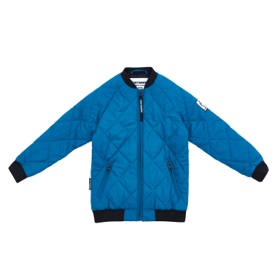 GAUKUR KIDS' BOMBER JACKET