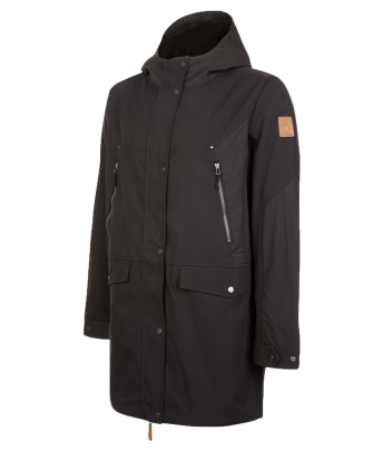 DUMBUNGUR MEN'S HOODED JACKET