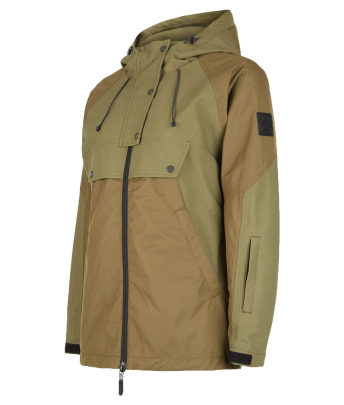 FÖL 2. LAYER SHELL JACKET