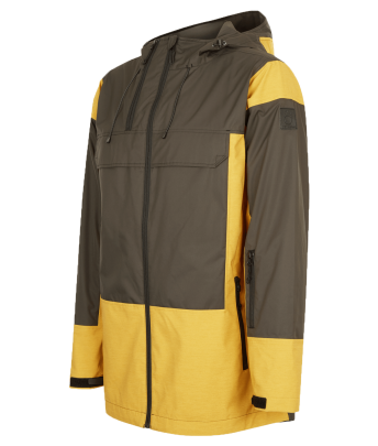 FROST MEN'S 2.LAYER JACKET