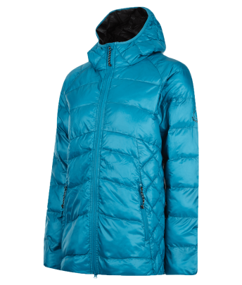 HJARN WOMEN'S DOWN JACKET